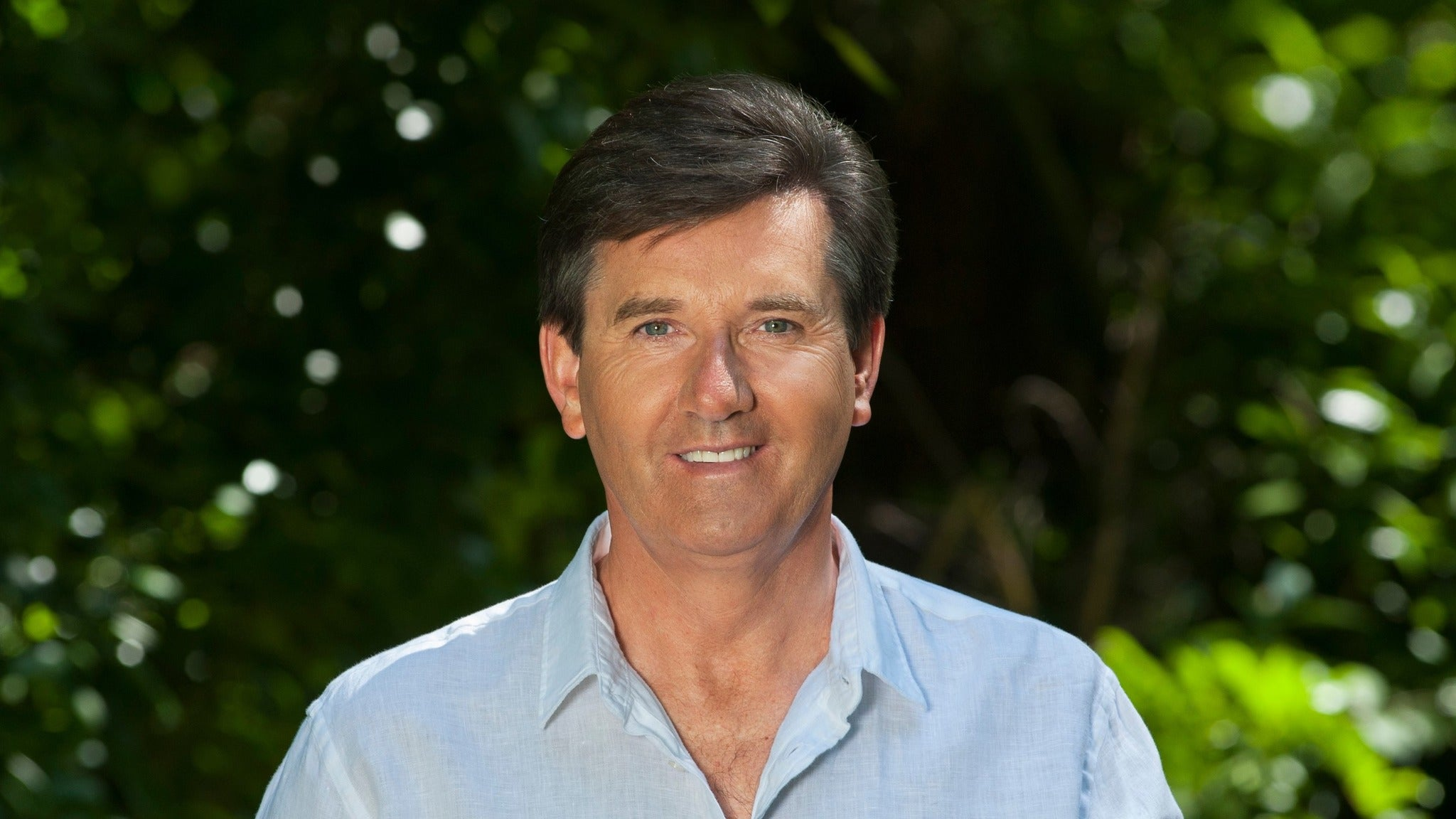 Daniel O'Donnell at Norsk Hostfest