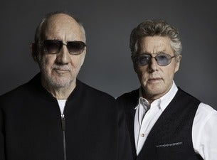 The Who, 2021-03-10, Glasgow