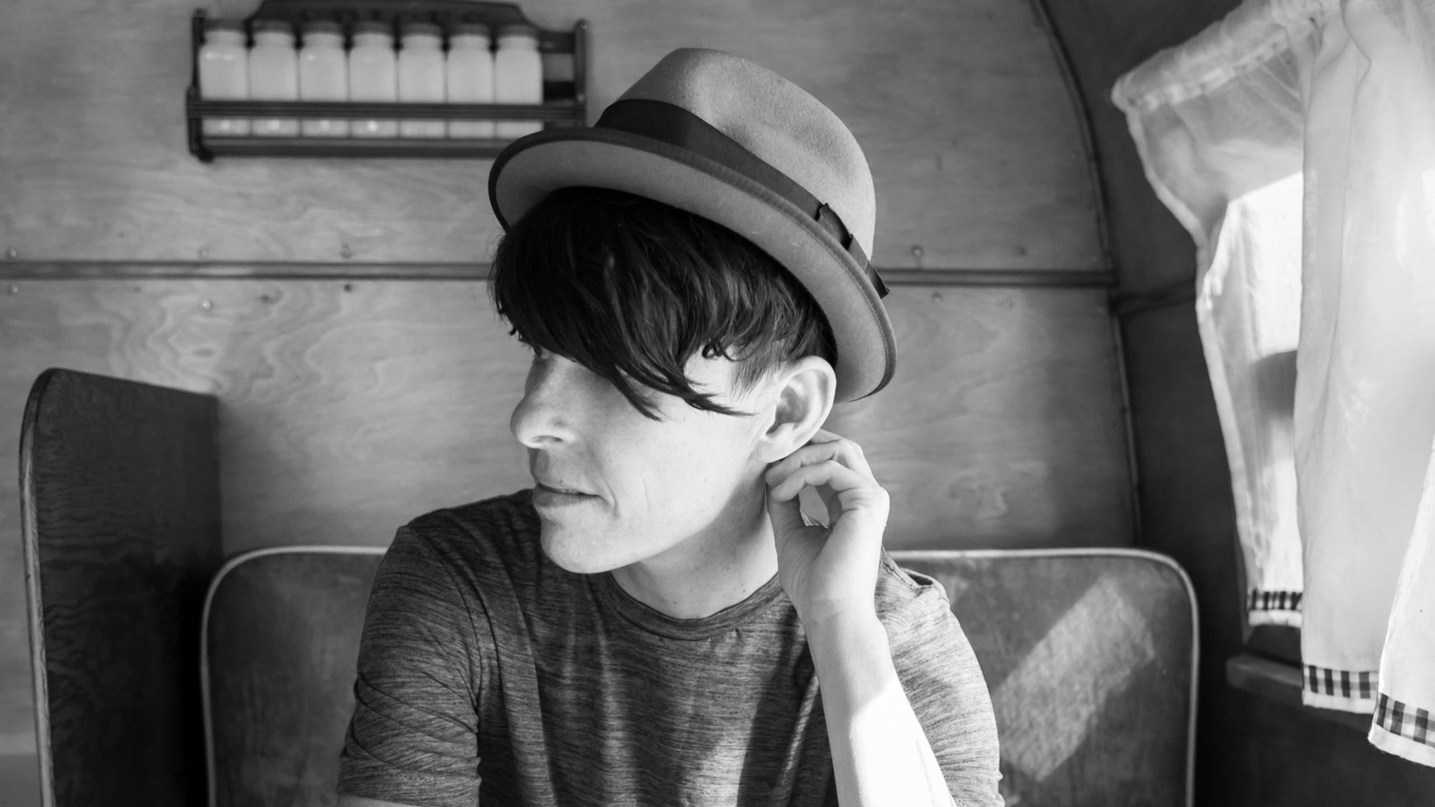 Andrea Gibson at Port City Music Hall