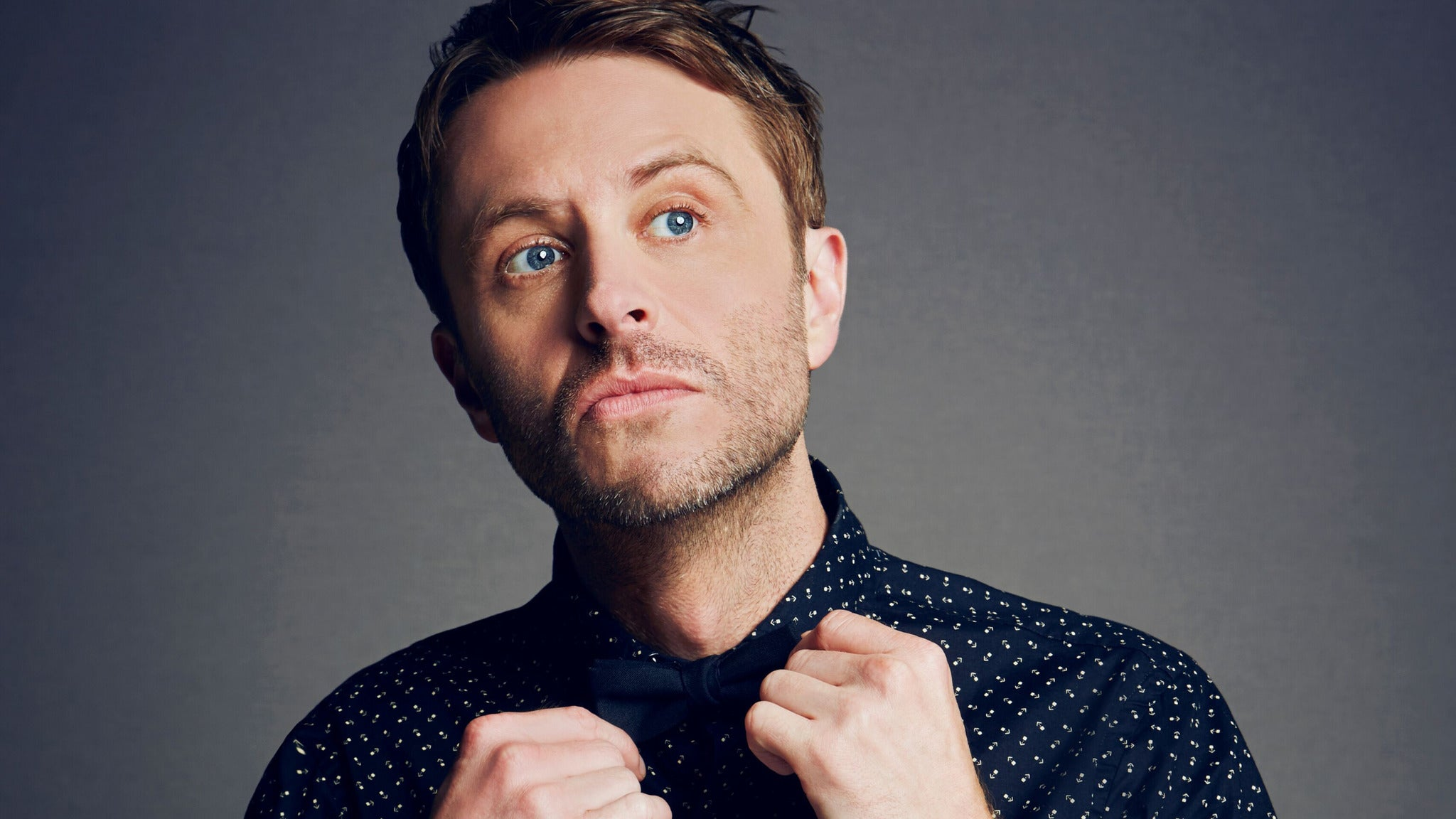 EVENT CANCELLED:  Chris Hardwick