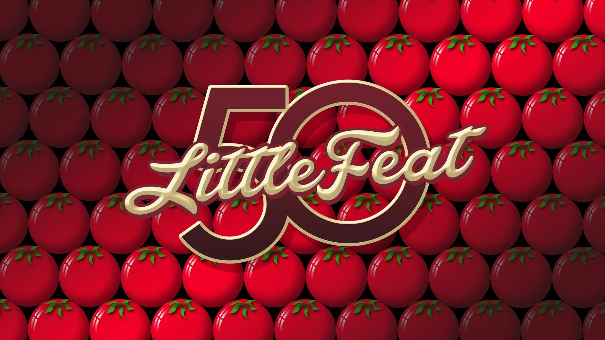 Little Feat at King Performing Arts Center