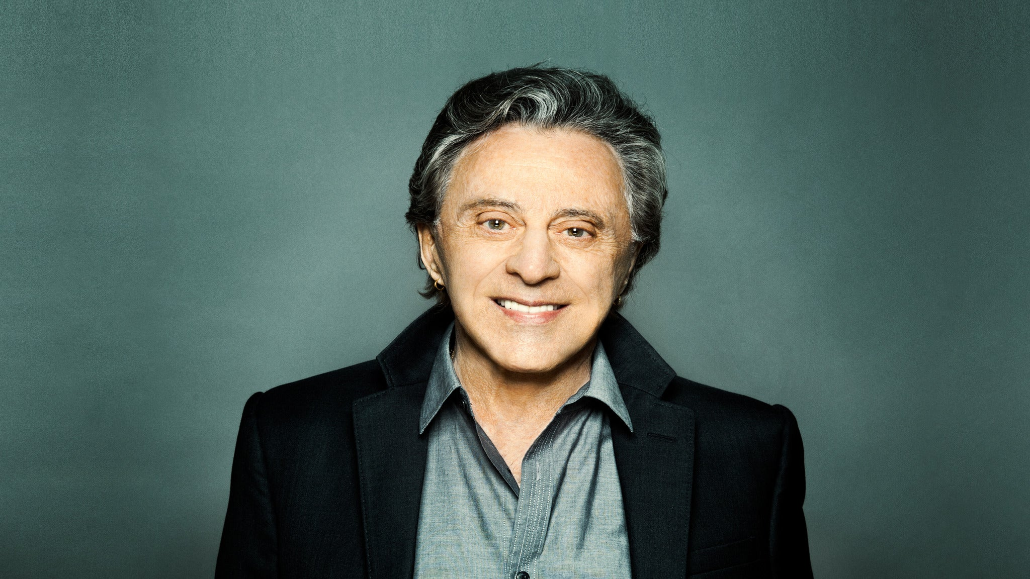 Frankie Valli & The Four Seasons at Macon City Auditorium