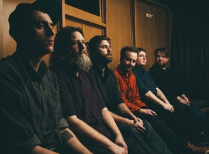 Trampled By Turtles w/ Ghost of Paul Revere