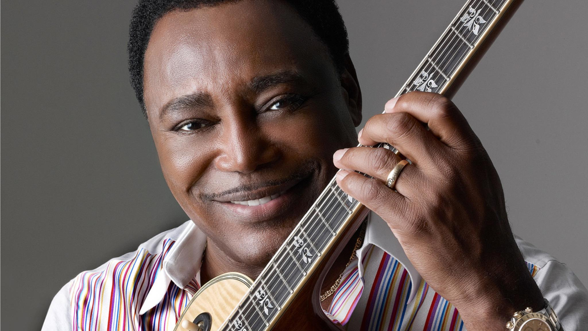 George Benson First Direct Arena Seating Plan