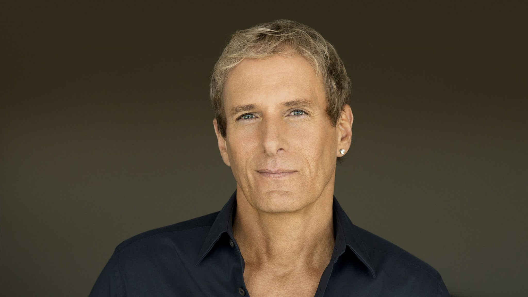 Michael Bolton at King Performing Arts Center