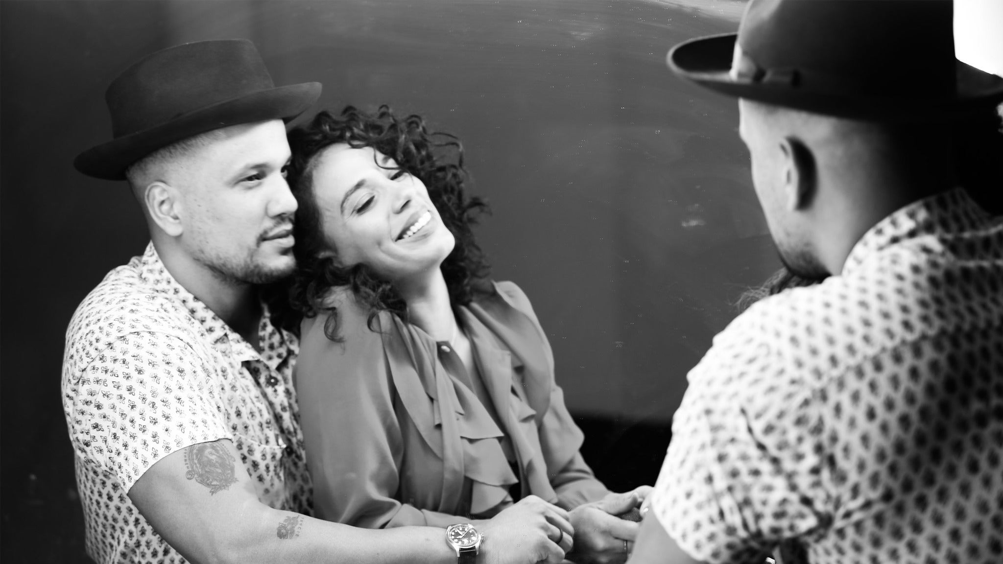 Johnnyswim - The Moonlight Tour