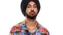 Diljit Dosanjh - The G.O.A.T Tour Seating Plans