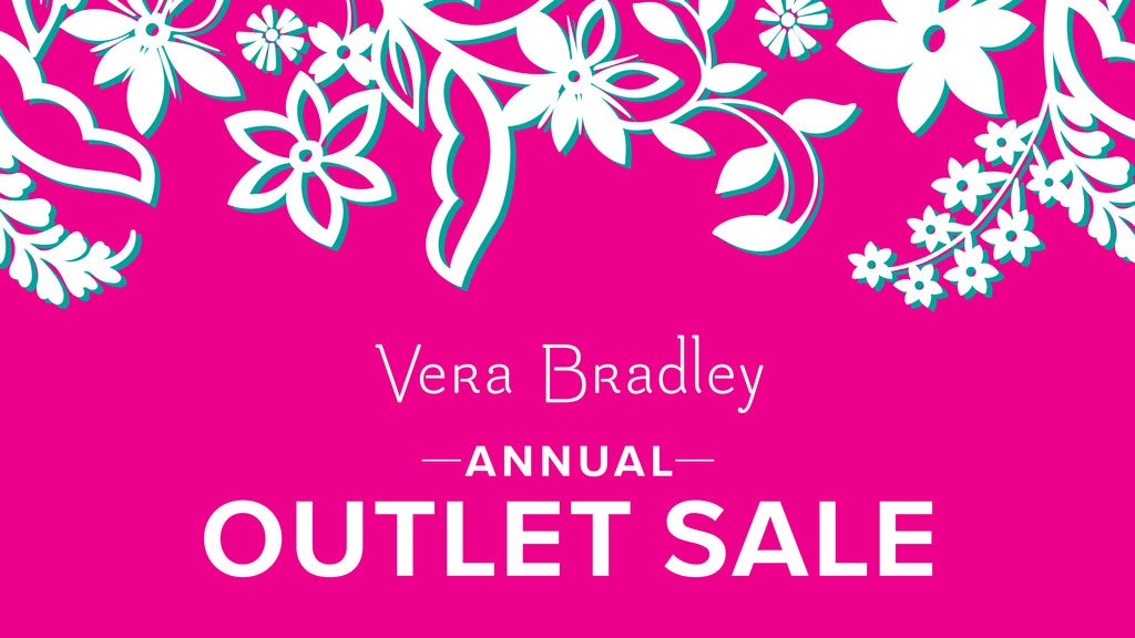 Hotels near Vera Bradley Annual Outlet Sale Events