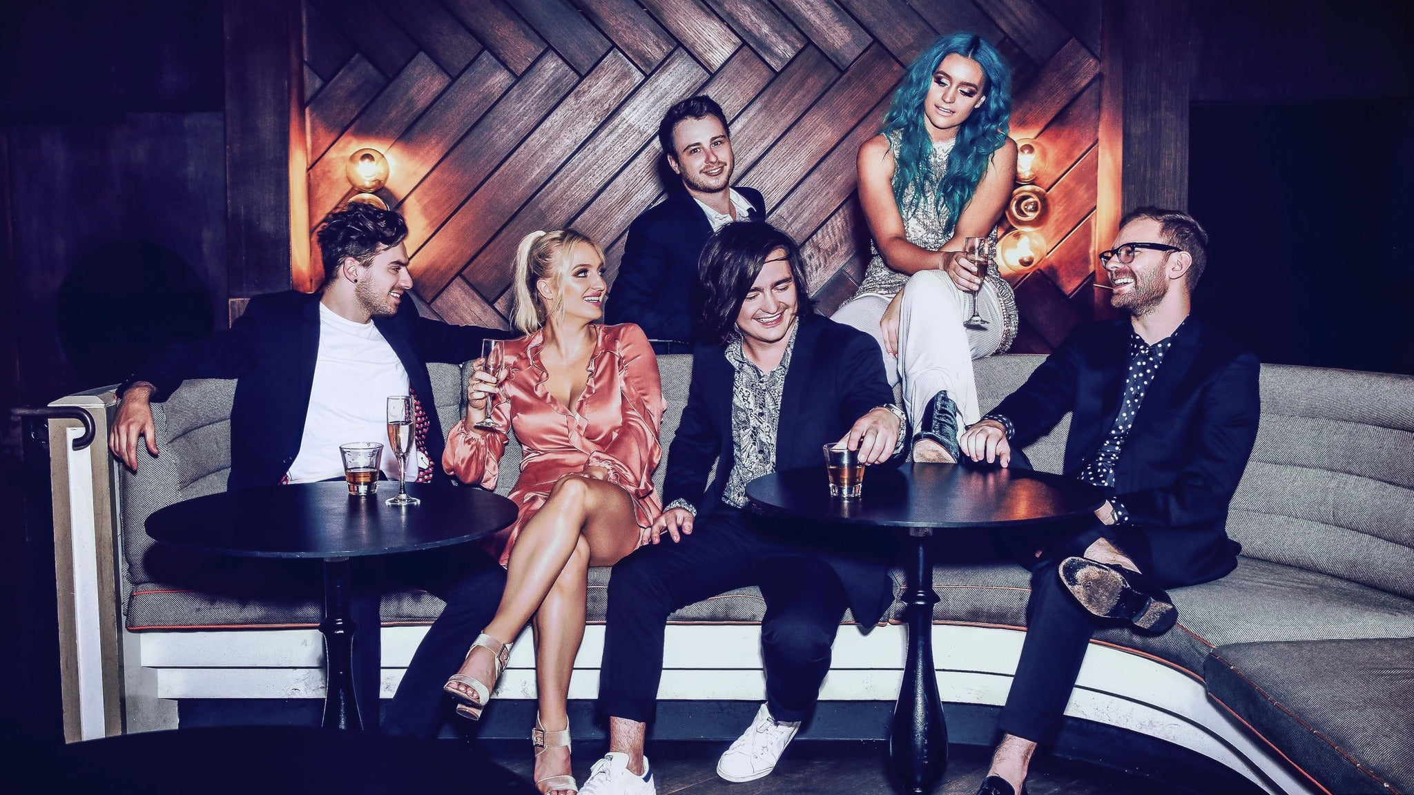 Sheppard at The Foundry