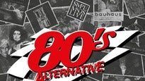 Konzert 80's Alternative