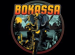 Bokassa, 2019-11-25, Варшава