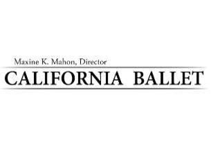 California Ballet Company Presents: The Nutcracker