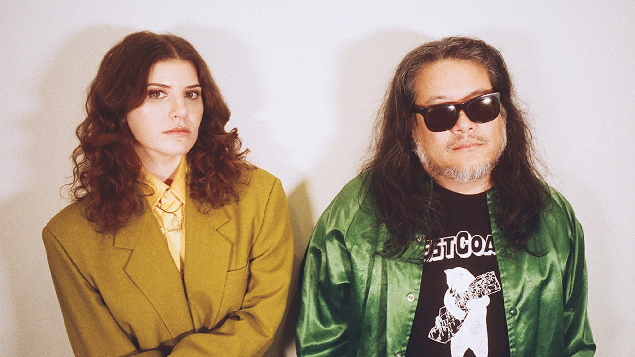 Best Coast w/ Mannequin Pu**y at SPACE