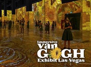 Immersive Van Gogh (Prime)