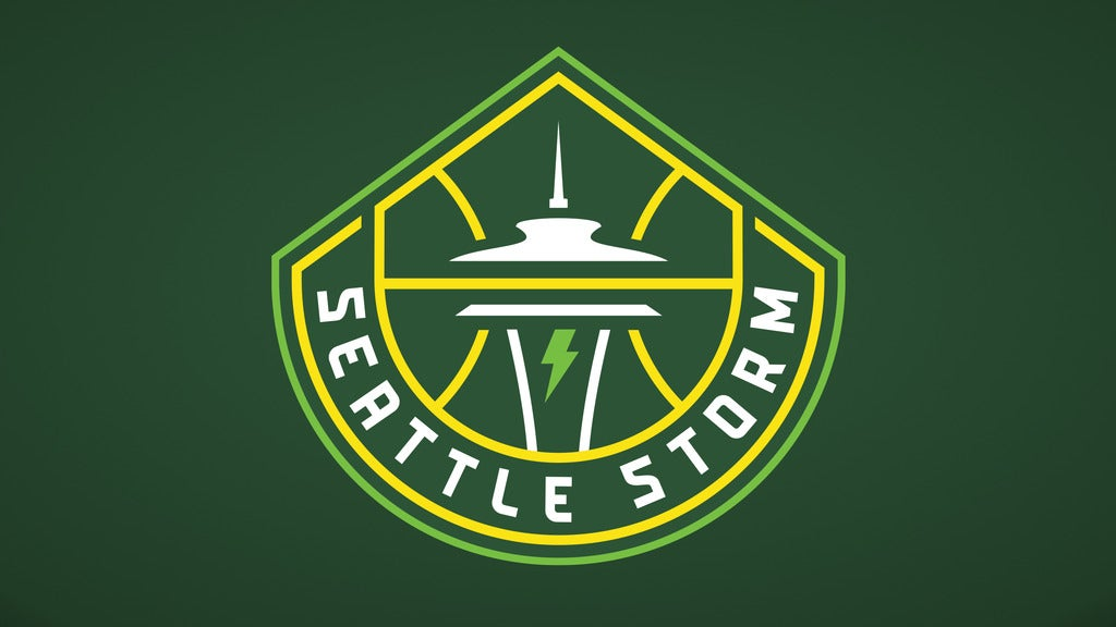 Hotels near Seattle Storm Events