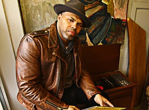 Boscovs Berks Jazz Fest Presents The Soul Of Jazz Eric Roberson & More