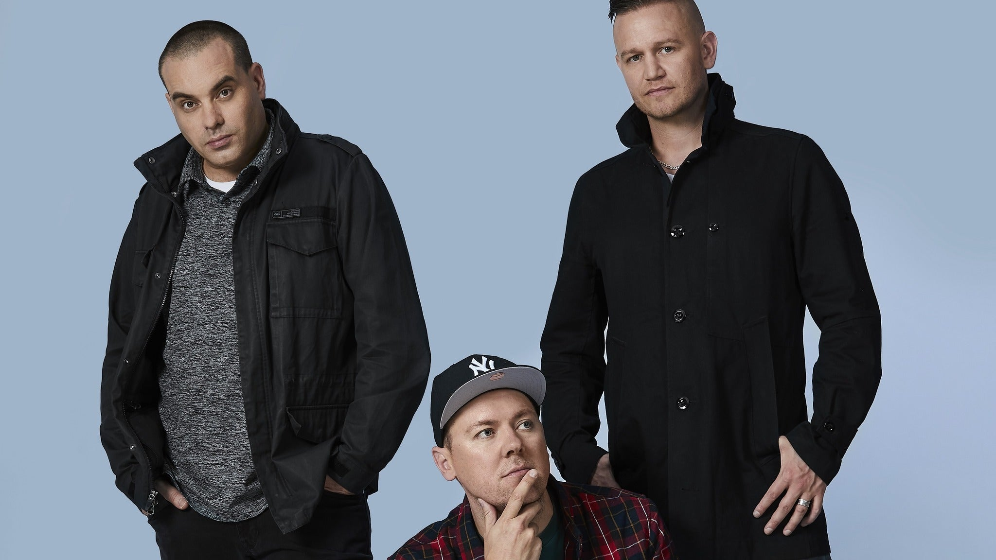 Hilltop Hoods at Metro Music Hall - UT