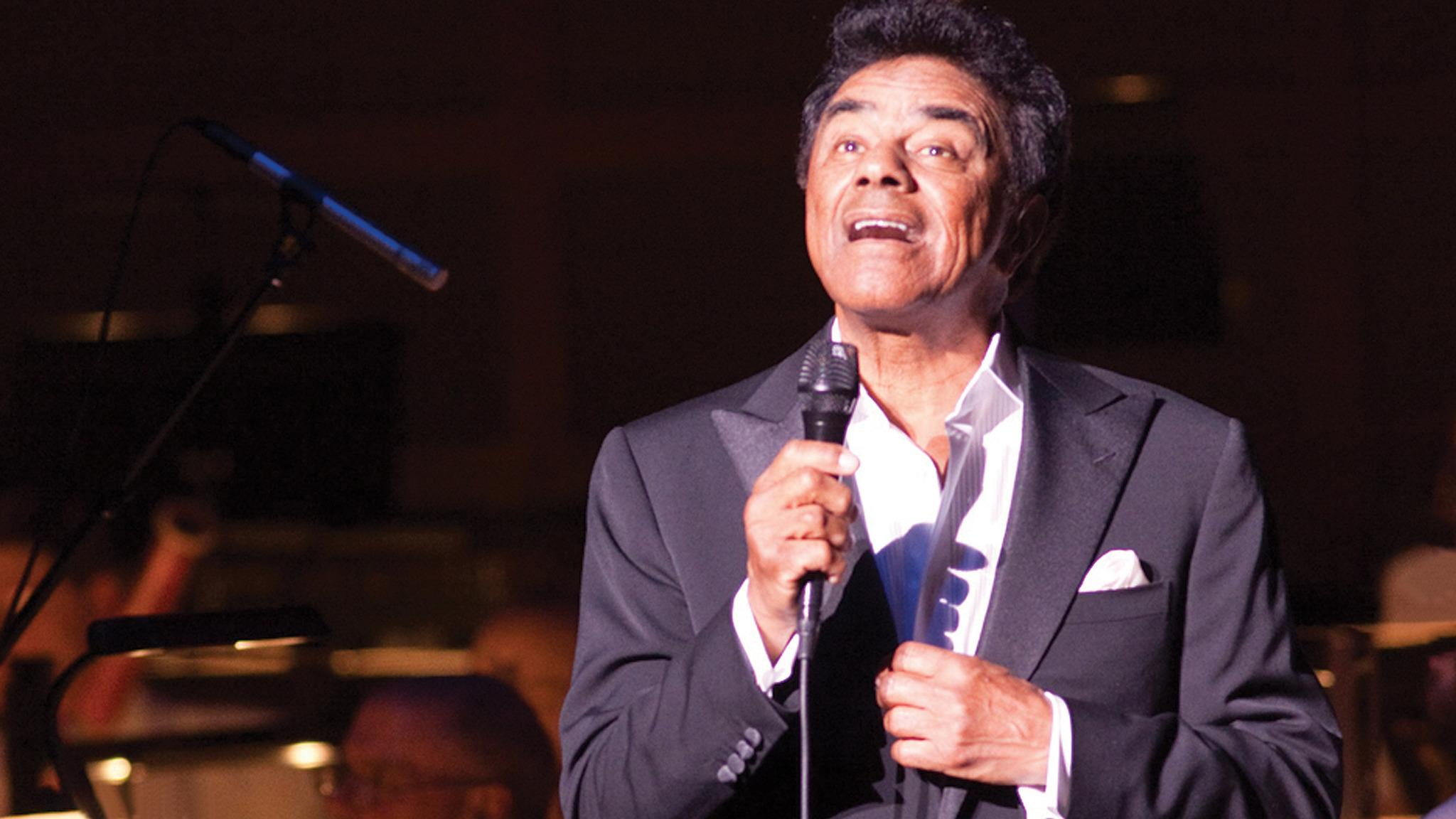 Johnny Mathis - The Voice of Romance Tour 2017