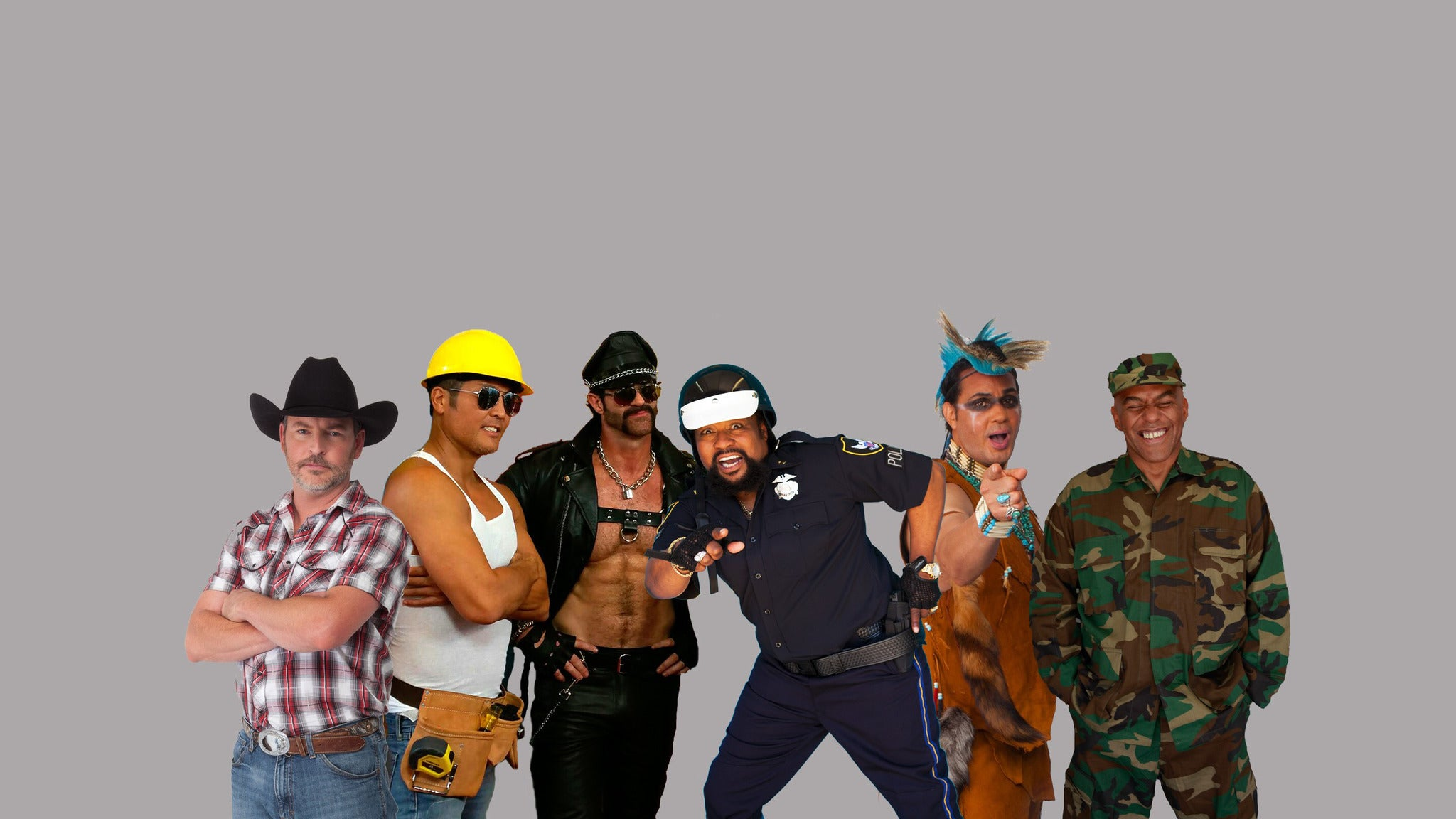 Village People at Pechanga Resort and Casino