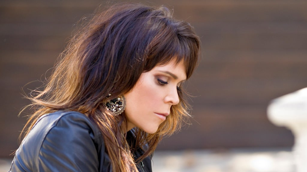 Beth Hart with special guest Quin Sullivan
