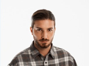 Image used with permission from Ticketmaster | Alesso tickets