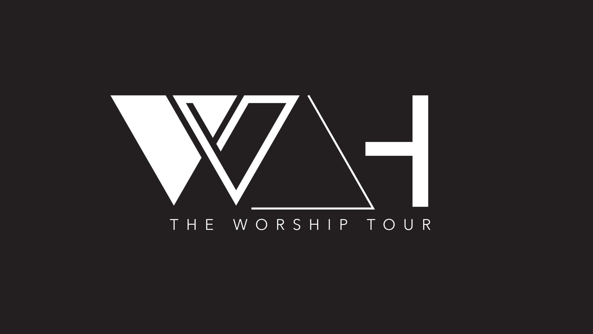 The Worship Tour: We Are Here at Rosemont Theatre