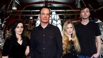 The Wedding Present Bizzaro Tour