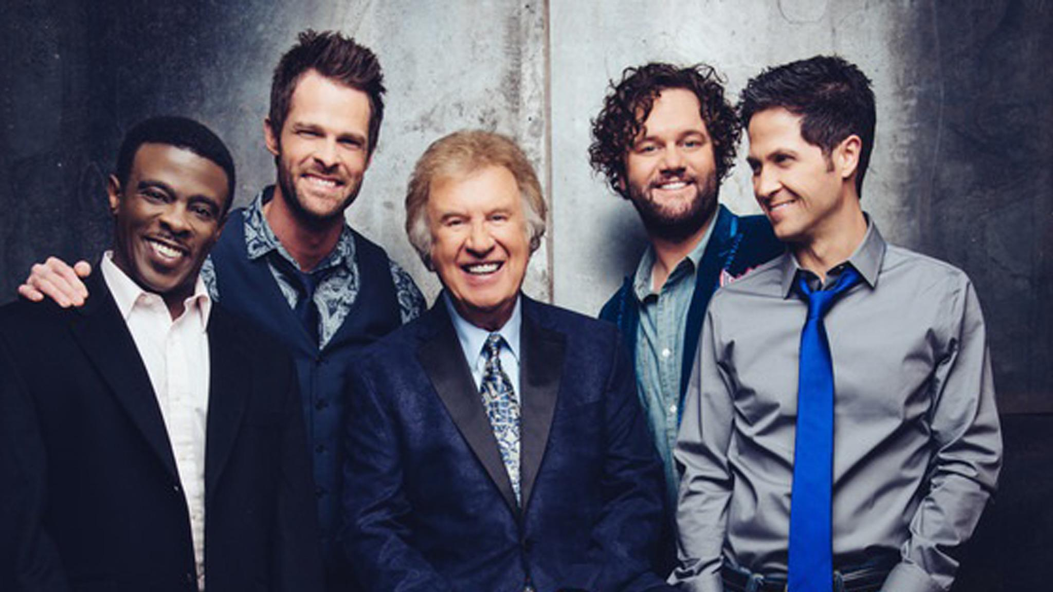 The Gaither Vocal Band at DeVos Performance Hall