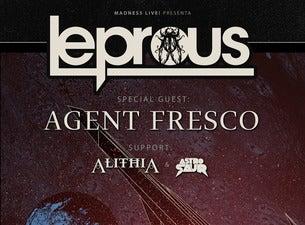 Haken / Leprous