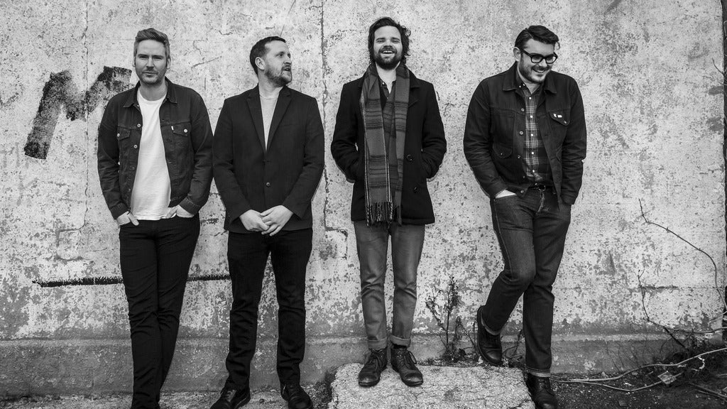 15 Years of the Futureheads