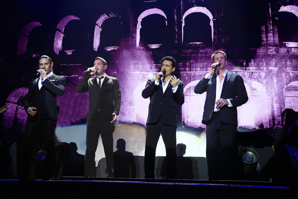 Il Divo - Meet & Greet Package
