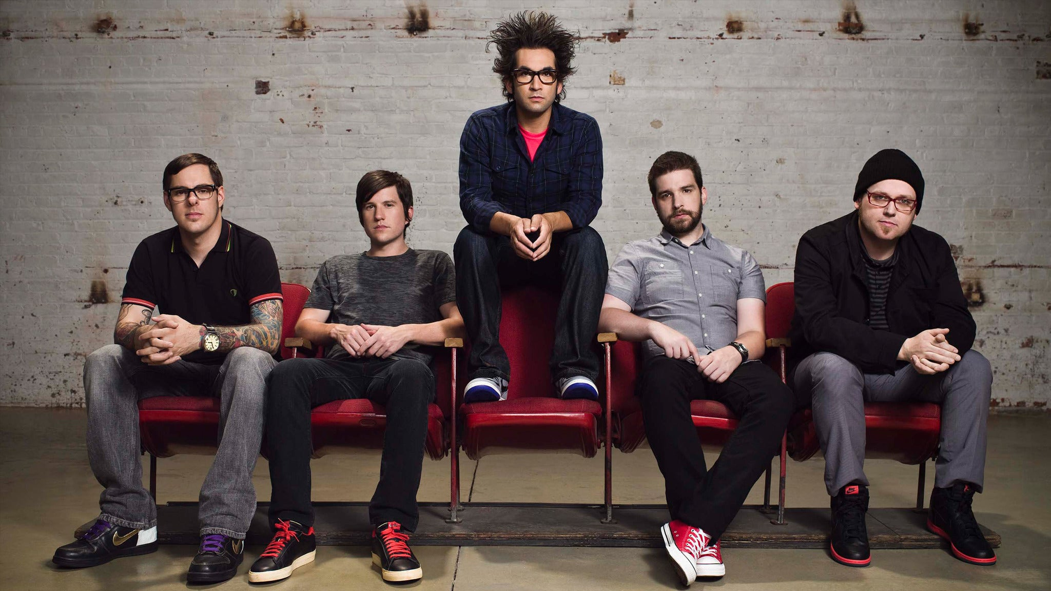 Motion City Soundtrack at Starland Ballroom
