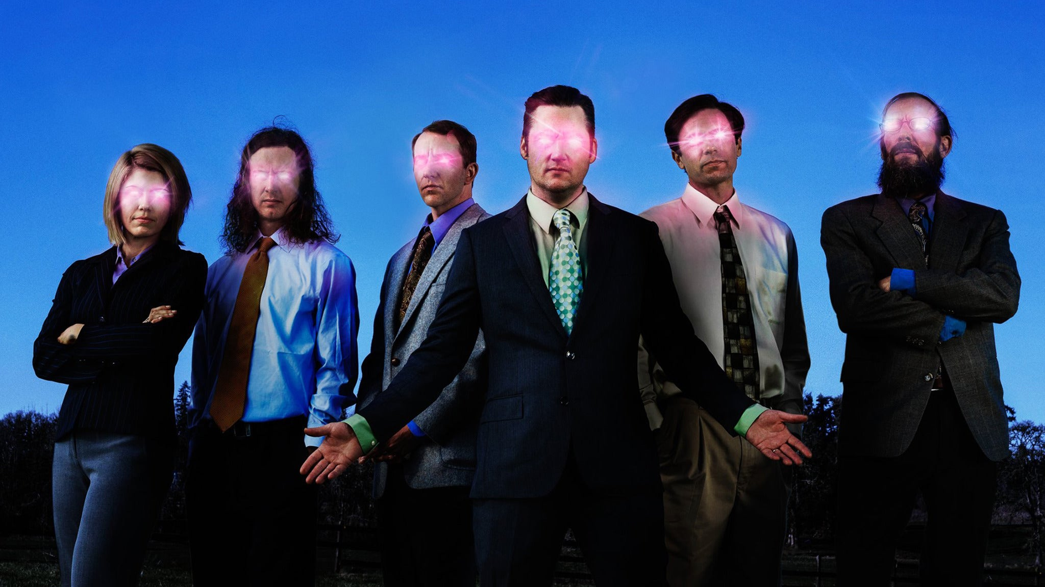 Modest Mouse at Redding Civic Auditorium