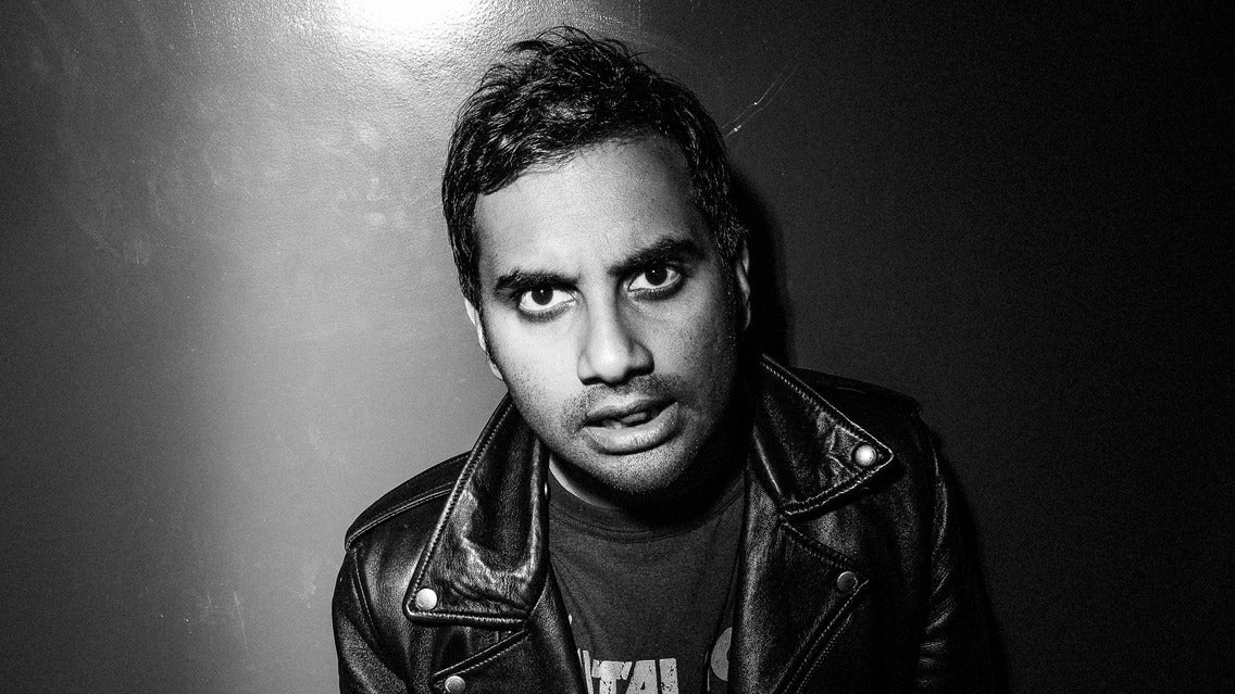 Aziz Ansari - Road To Nowhere Seating Plans