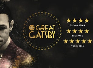 Clark State PAC Presents The Great Gatsby