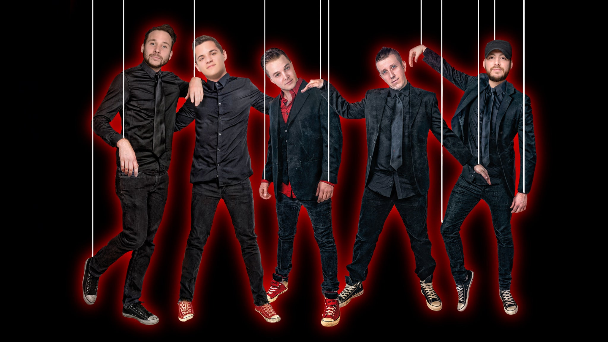 Boy Band Review (Chicago) at House of Blues Chicago