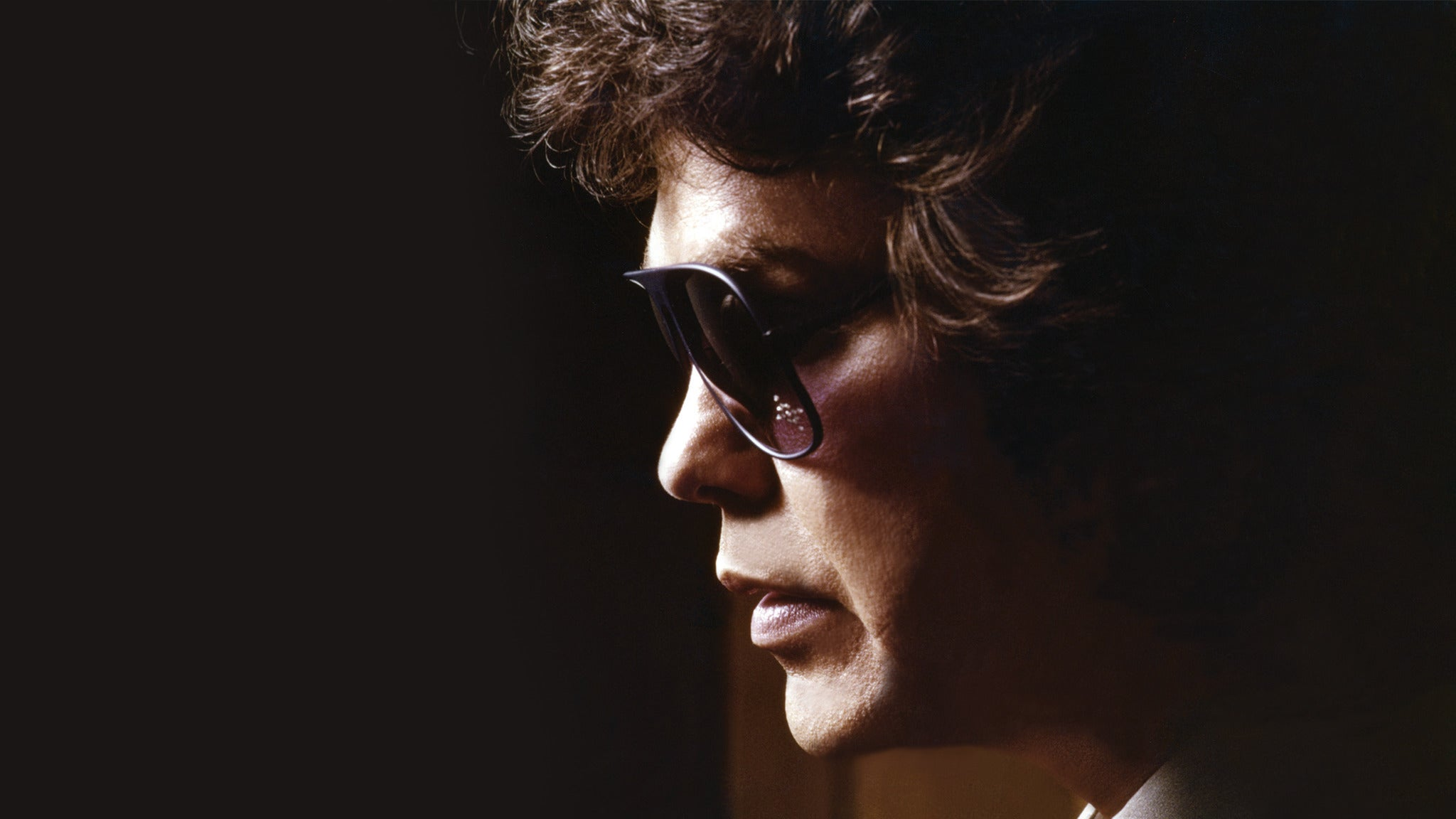 Ronnie Milsap at Von Braun Center Concert Hall