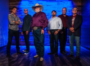Charlie Daniels Band, the Marshall Tucker Band