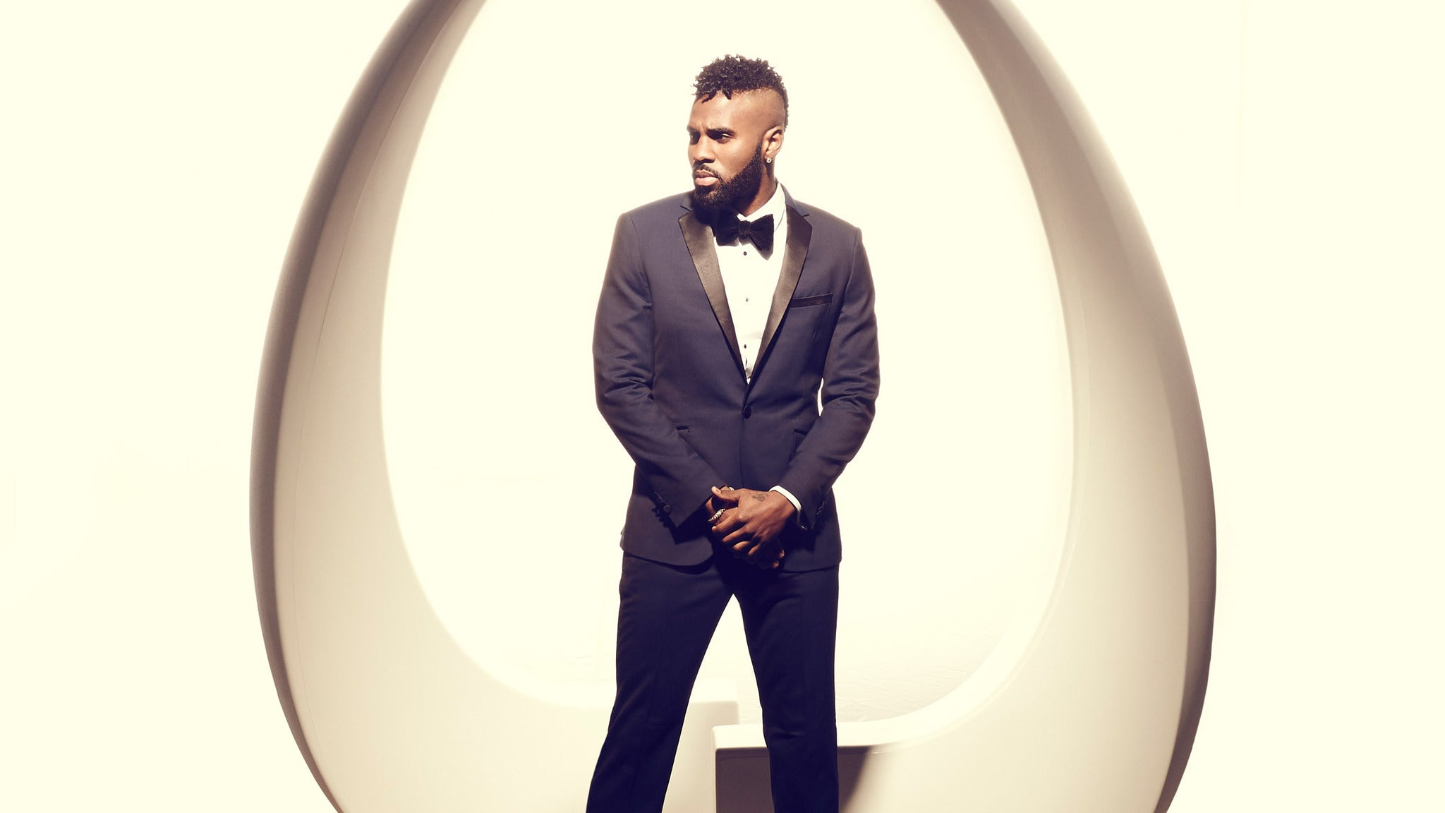 Jason Derulo at Talking Stick Resort