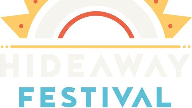 Hideaway Festival 2020 - Saturday Ticket