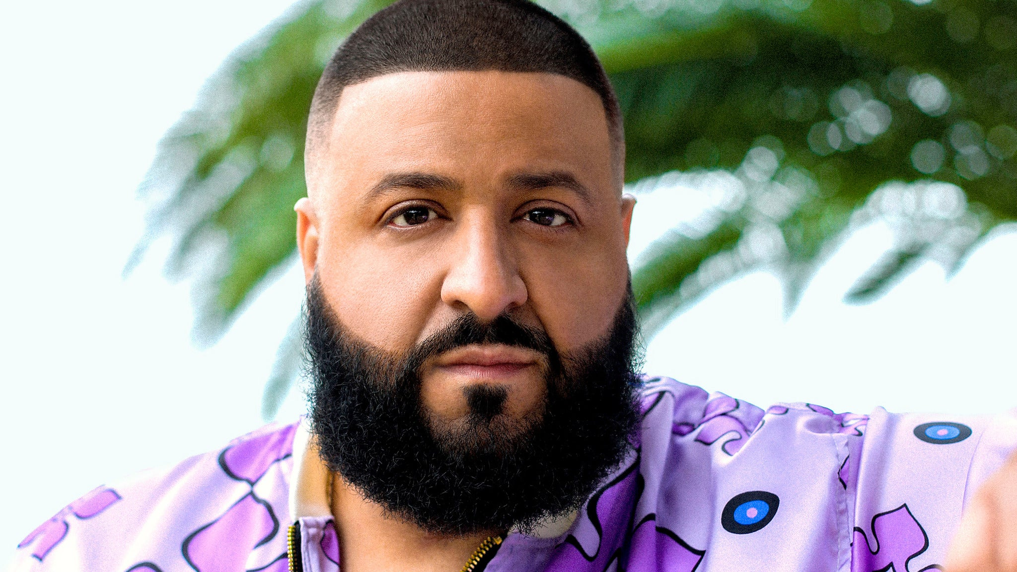 DJ Khaled Live at Mohegan Sun Arena