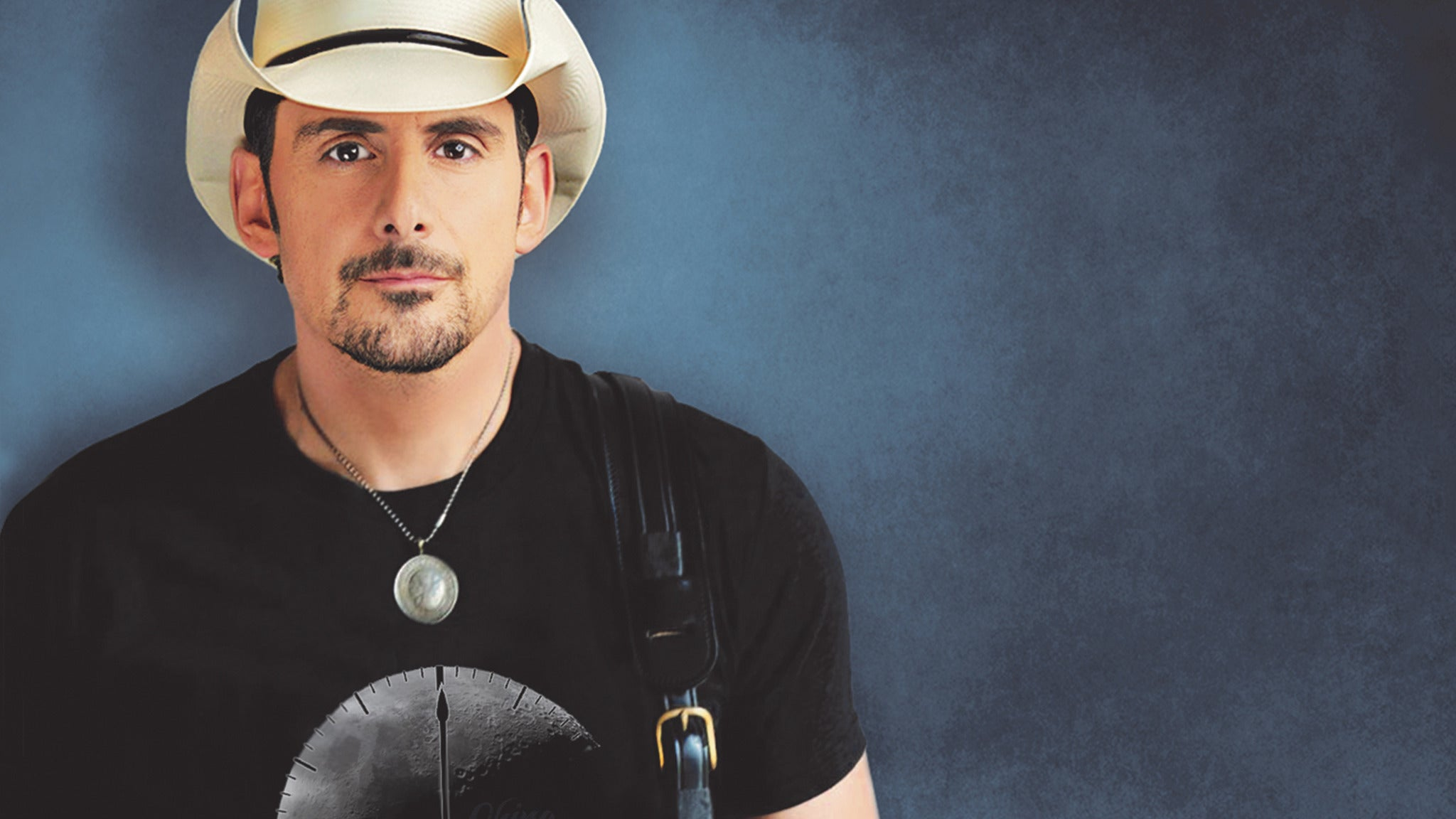 Brad Paisley - Official VIP Packages at Walmart AMP