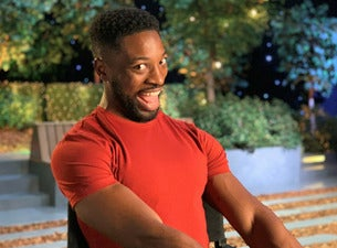 Y107 Presents CoMo Comedy Club: PREACHER LAWSON - 7:00 PM