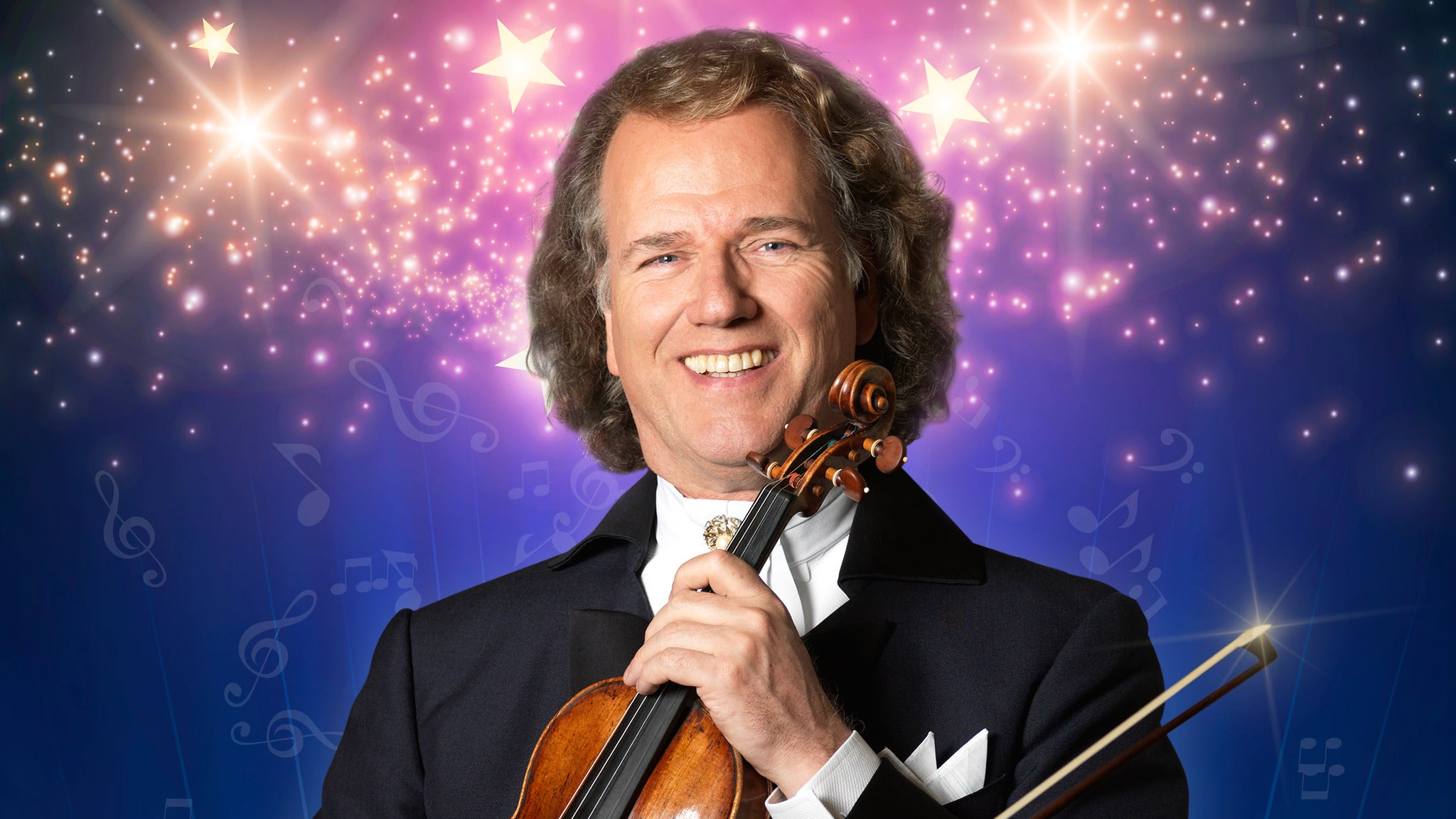 Andre Rieu at UW–Milwaukee Panther Arena