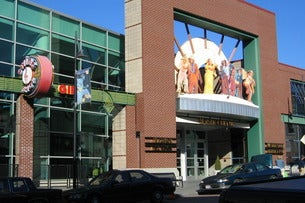 American Jazz & Negro League Baseball Museums Admission