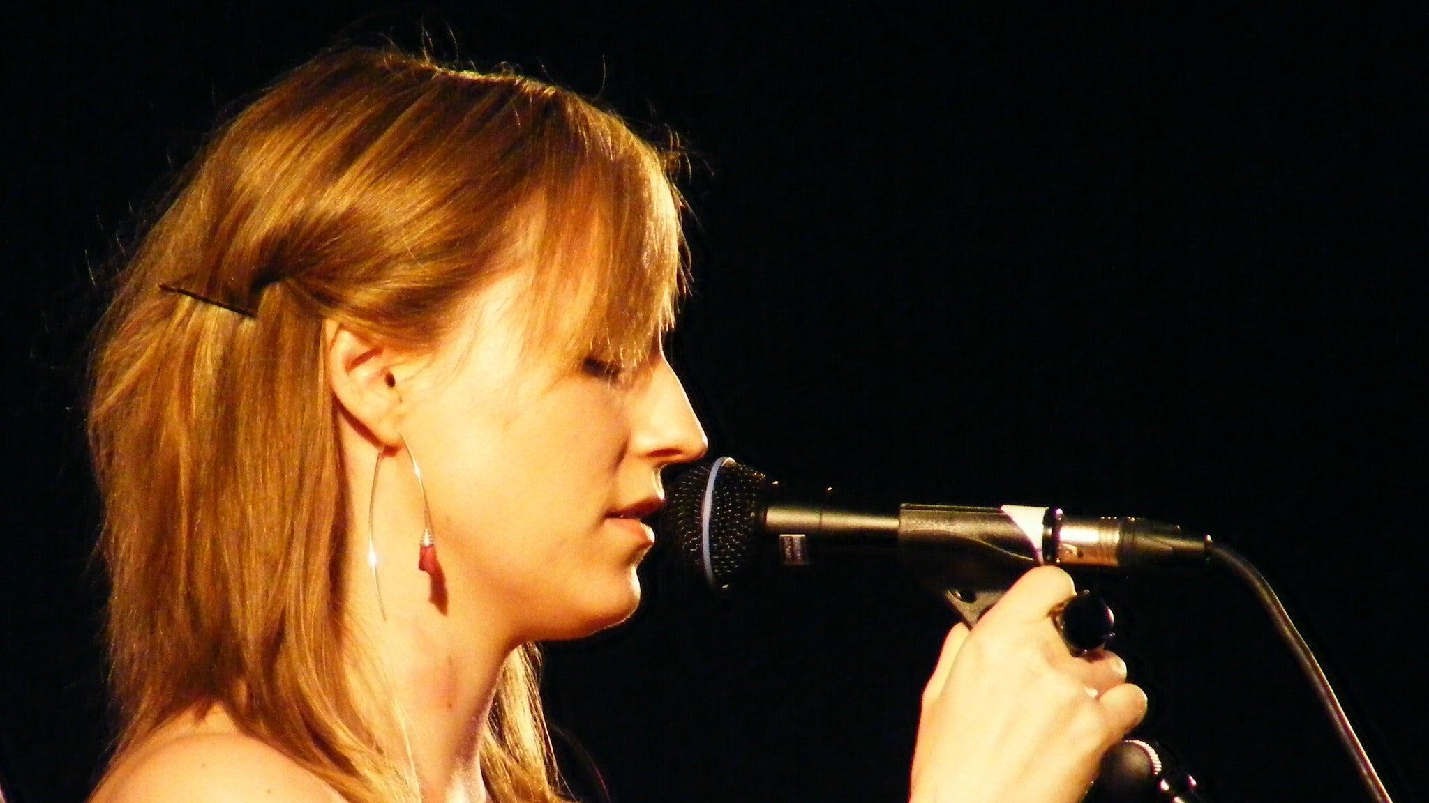 Julie Fowlis at Sharon L Morse Performing Arts Center