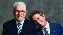 Steve Martin & Martin Short presale password for show tickets in a city near you (in a city near you)
