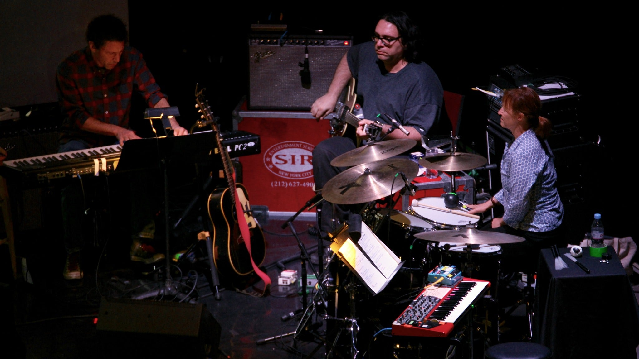 Yo La Tengo at Von Braun Center Arena - Huntsville, AL 35801