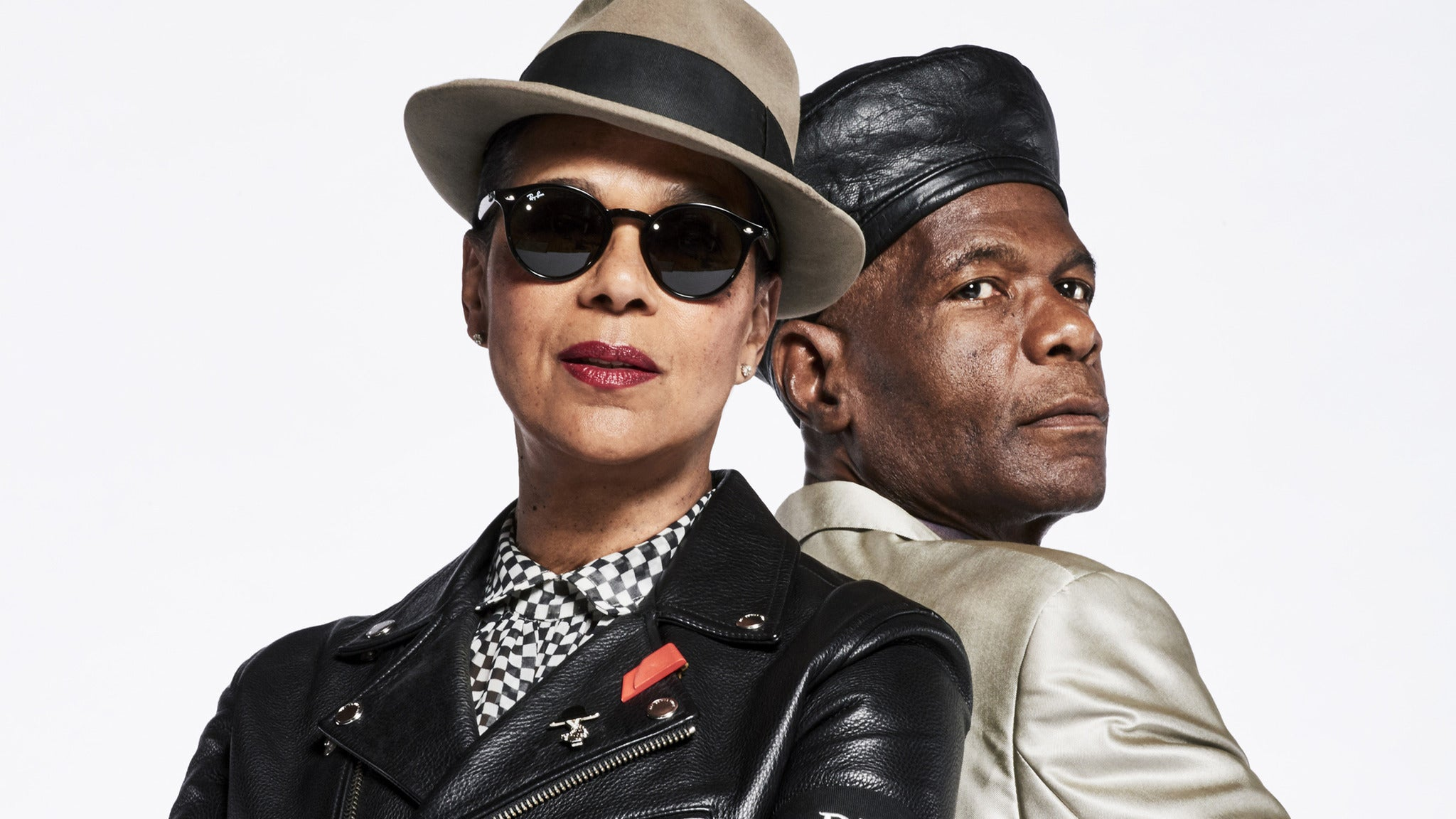 40th Anniversary Tour (1979-2019): The Selecter at Mezzanine