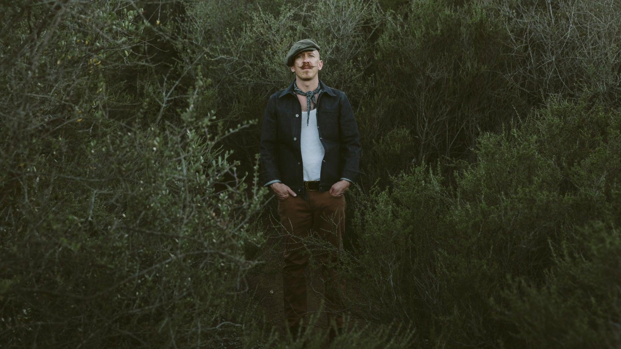 Foy Vance at SPACE